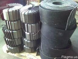 Норийная лента 100-150, 175, 200, 300, 500. Перфорация лент