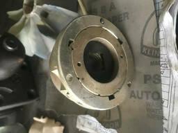 Нормально замкнутый тормоз муфта НЗТ-04