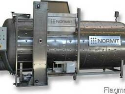 Normit HH Line Pro - Линия по гомогенизации меда