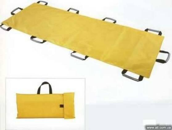 Носилки медицинские бескаркасные А12 мягкие