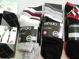 Носки для взрослых по 15 евро/кг. Лоты по 5 кг.