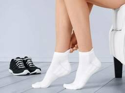 Носки сток оптом мужские и женские