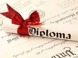 Ностифікація Дипломів в Чехії