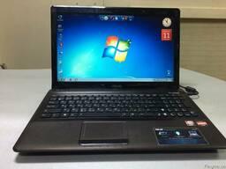 Ноутбук Asus K52D в отличном состоянии, всё работает.