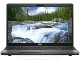 Ноутбук Dell Latitude 5501 (N006L550115ERC_W10)