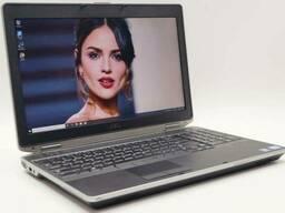 Ноутбук Dell Latitude E6530 15 HD+ i5 Nvidia 8GB RAM...