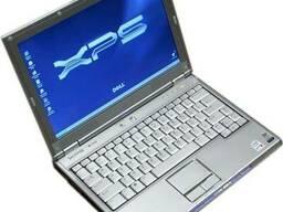 "Ноутбук Dell XPS M1210 12"" Nvidia 2GB RAM 160GB HDD"