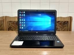 Ноутбук HP 15-r018dx, 15, 6'', i3-4010U, 4GB, 750GB, Win10