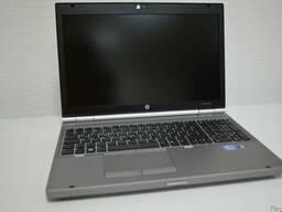 Ноутбук HP EliteBook 8560p. Гарантия 12 месяцев