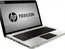 "Ноутбук HP Pavilion DV6 15"" 4GB RAM 320GB HDD"