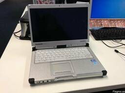Ноутбук Panasonic Toughbook CF-C2 MK2