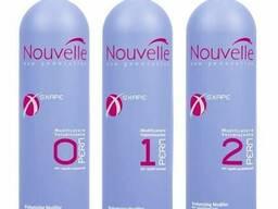 Nouvelle Volumizing modifier 2. Лосьон для завивки окрашенных воло