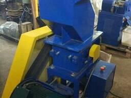 Дробилки для переработки пластмасс