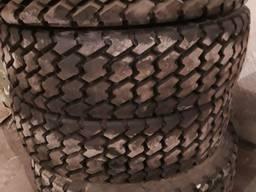 Новая грузовая шина Goodyear 265/70R 19, 5 Наварная
