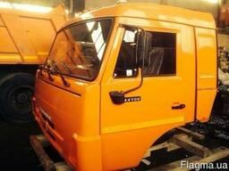 Новая кабина КамАЗ 44108 Срочно