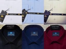 Новая коллекция мужских рубашек по цене производителя