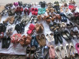 Новая обувь Аndrea Вata на вес по 17,5 евро за кило. - фото 1