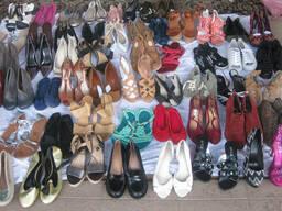 Новая обувь Аndrea Вata на вес по 17,5 евро за кило. - фото 2