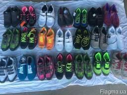 Новая спортивная обувь Lico Brutting. Лот 20 пар.