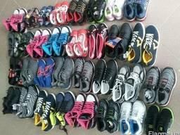 Новая спортивная обувь мужская/женская/детская. Лето.