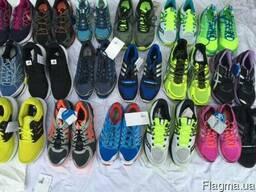 Новая спортивная обувь. Производство: Европа.