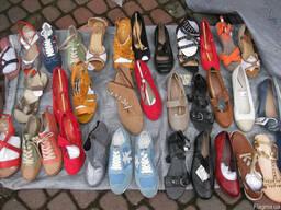 Новая женская обувь из Европы на вес в миксах по 17.5 ев/кг. - фото 2