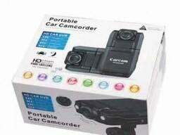Новенькой видеогегистротор Carcam HD Car ДВР