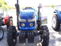 Новинка 2019 года мини трактор Orion Rd 404/ 40 (л. с)