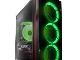 Новий ПК AMD Ryzen 5 1600