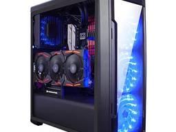 Новий ПК AMD Ryzen 5 2600