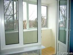 Металопластикові вікна, двері, балкони. Качество, гарантія.