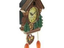 Новогодние настенные часы