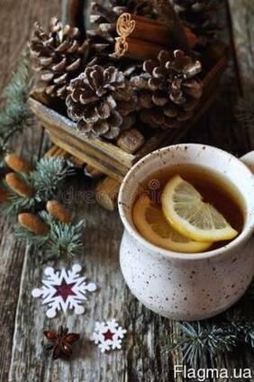 Новогодние сосновые шишки для декора