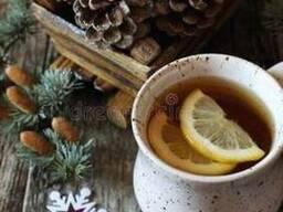 Новогодние сосновые шишки для декора - фото 1