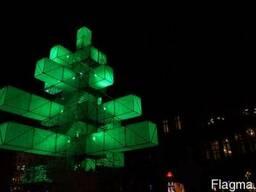 Новогодняя елка под заказ