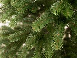 Новогодняя елка искусственная зеленая Президентская, 1, 5 м