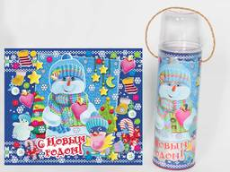 Упаковка под конфеты на праздники!