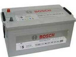 Новый АКБ 225ah ( Bosch)