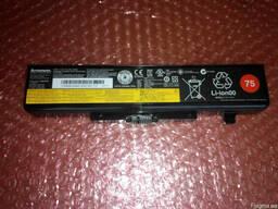 Новый аккумулятор L11S6Y01 для ноутбуков Lenovo.