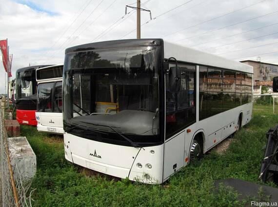 Новый автобус МАЗ 226 063