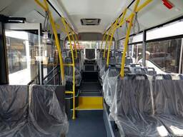 Новый автобус МАЗ 226 063 - фото 4