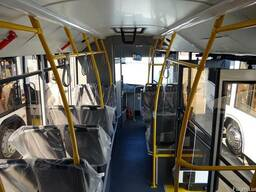 Новый автобус МАЗ 226 063 - фото 5
