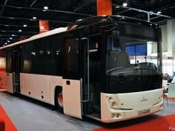 Новый автобус МАЗ-231062