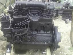 Новый дизельный двигатель Д-245Л