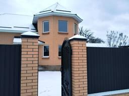 Новый дом 2019 года в Центре (Чернигов)