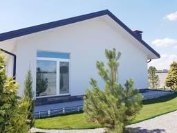 Новый дом с новым ремонтом, Новоалександровка