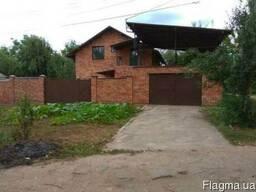 Новый дом строили для себя Харьков.