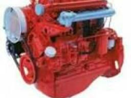 Новый двигатель Д-144 на трактор Т-40