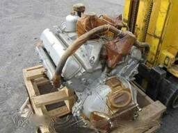 Новый двигатель Газ-66