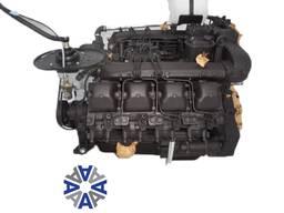 Новый Двигатель Камаз-740. 10